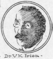 Dr. V.I. Irion