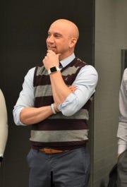 Mark Busalacchi