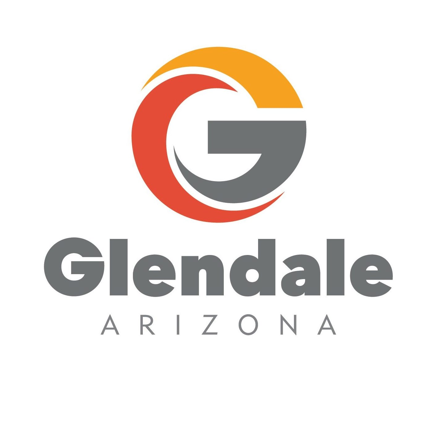 Glendale's new logo looks like the Google icon. Here's why the council's not happy