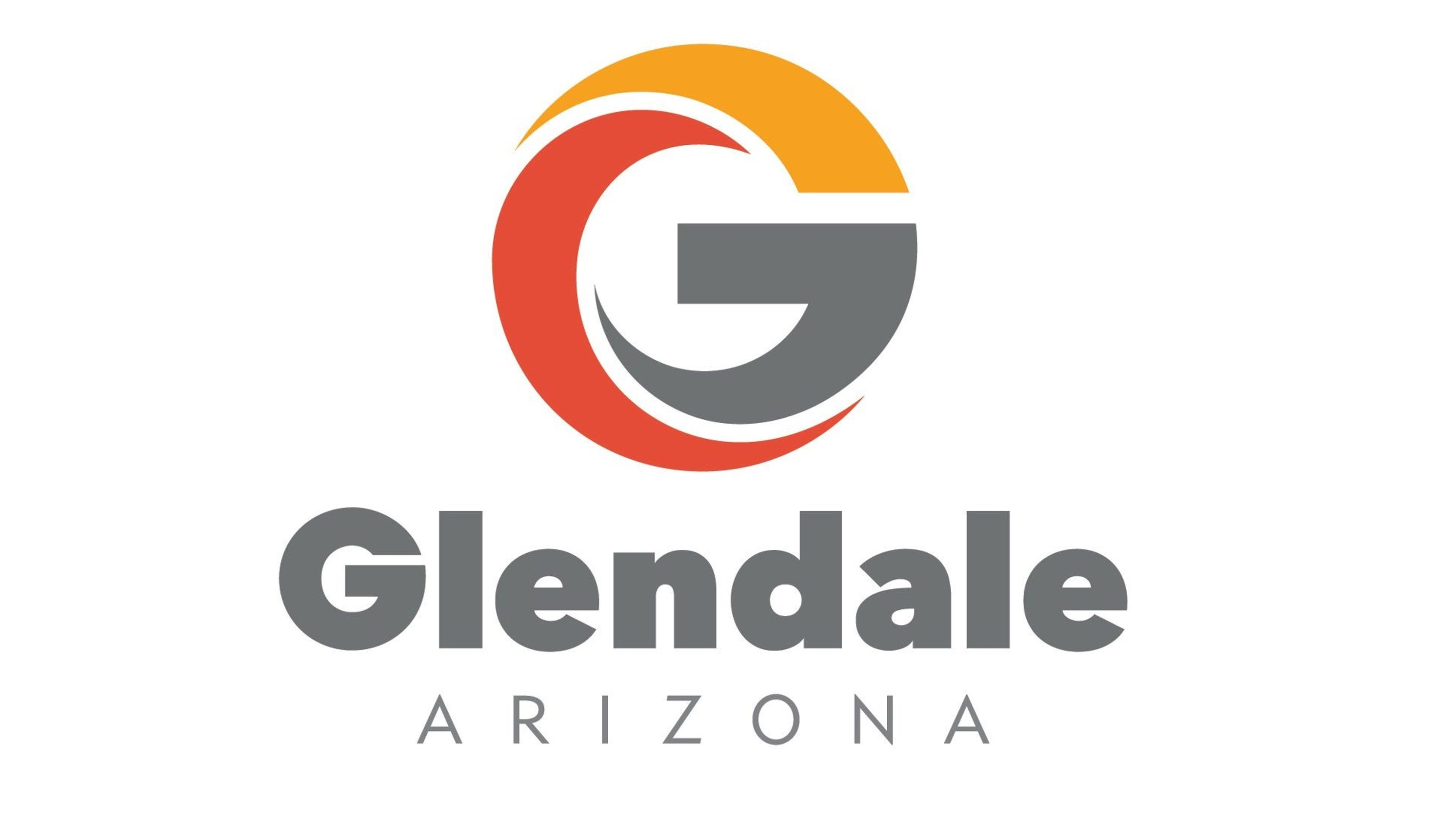 4385d114 Glendale's new city logo looks just like Google's icon, and the ...