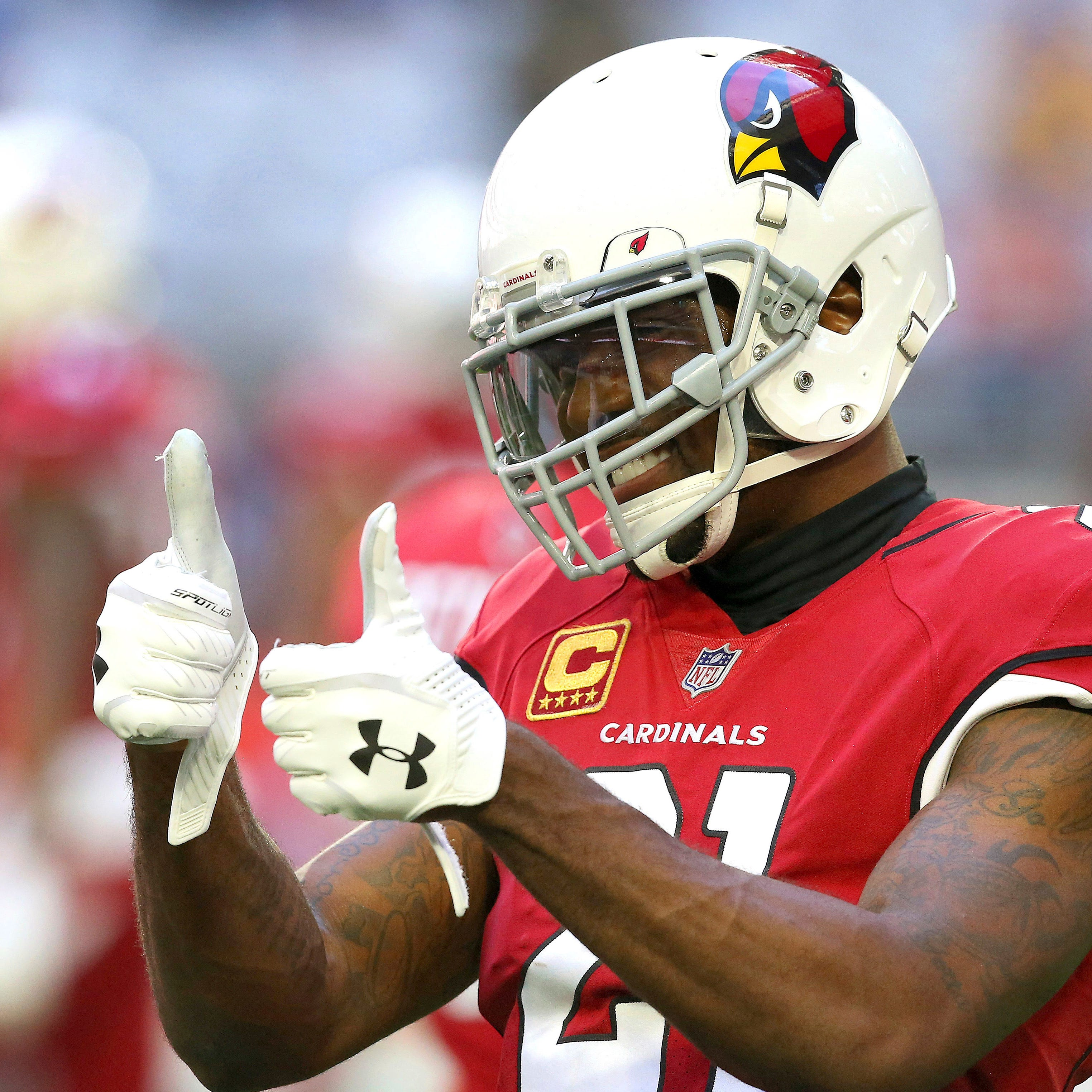 Cardinals: Cryptic posts, a deleted tweet and a no-show spark Patrick Peterson rumors