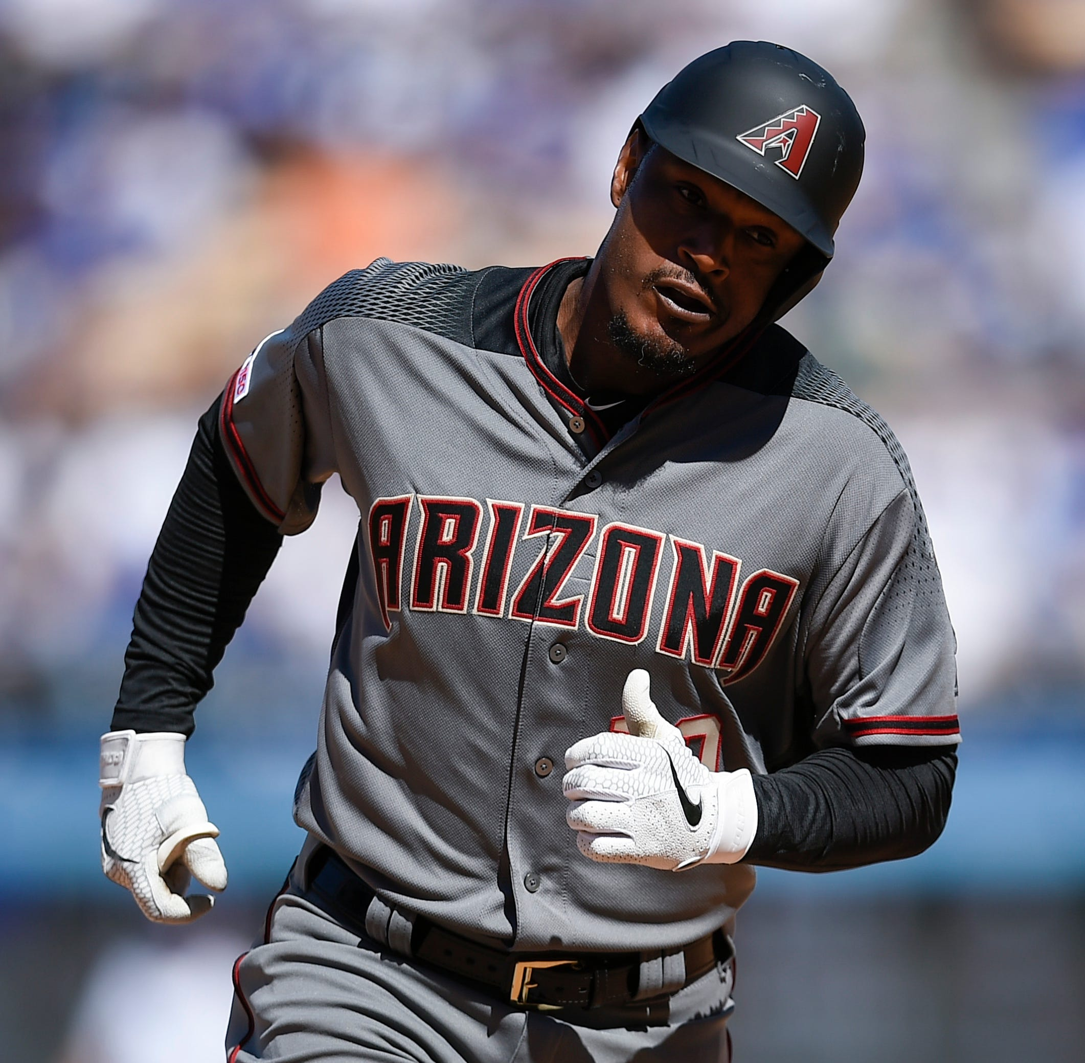 Arizona Diamondbacks' Adam Jones escaped free agency perils; others weren't so lucky