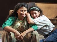 Women tear down barriers in 'American Mariachi' at Arizona Theatre Company