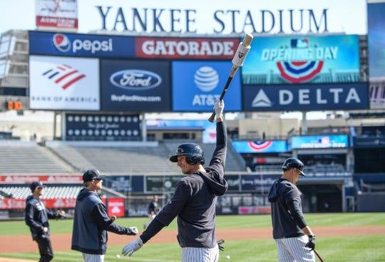 Los Yankees parten como favoritos en la Liga Americana.