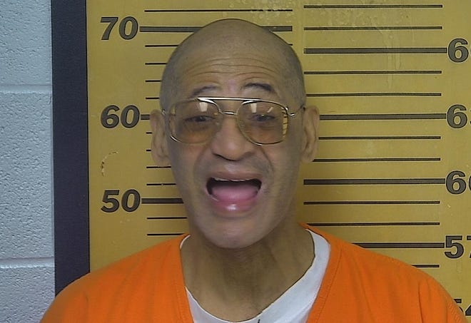 Aristeal E. Bennett, 59, was arrested Wednesday and charged with allegedly obstructing official business, operating a vehicle under the influence and an additional traffic violation.