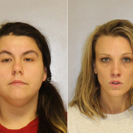 Women charged after search yields crystal meth, cocaine in Chambersburg area motel room