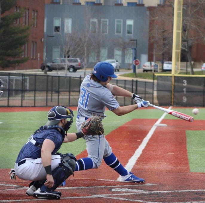 Wilson College baseball team ramping up inaugural season