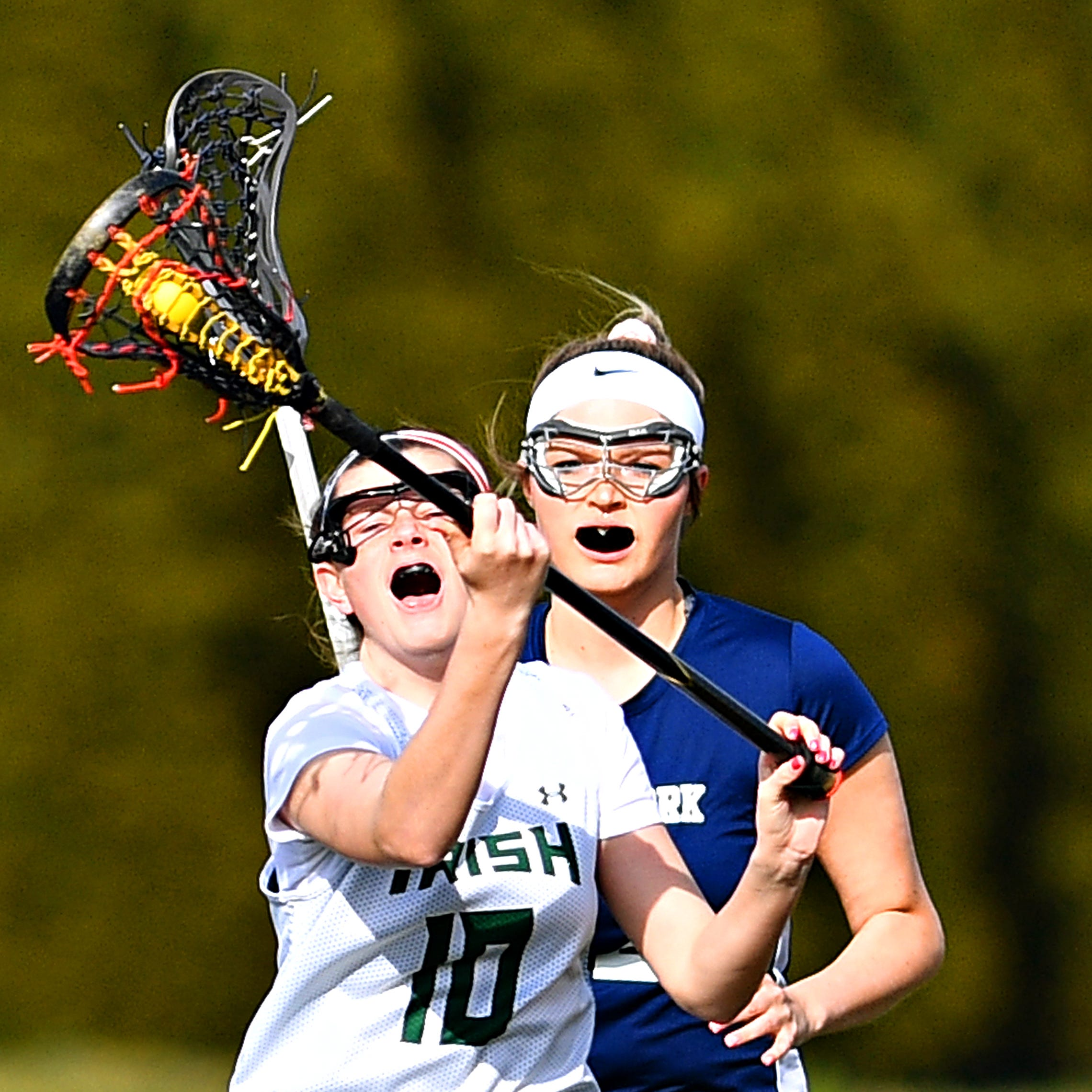 PREP ROUNDUP, THURSDAY, MARCH 28: York Catholic off to sizzling start in girls' lacrosse