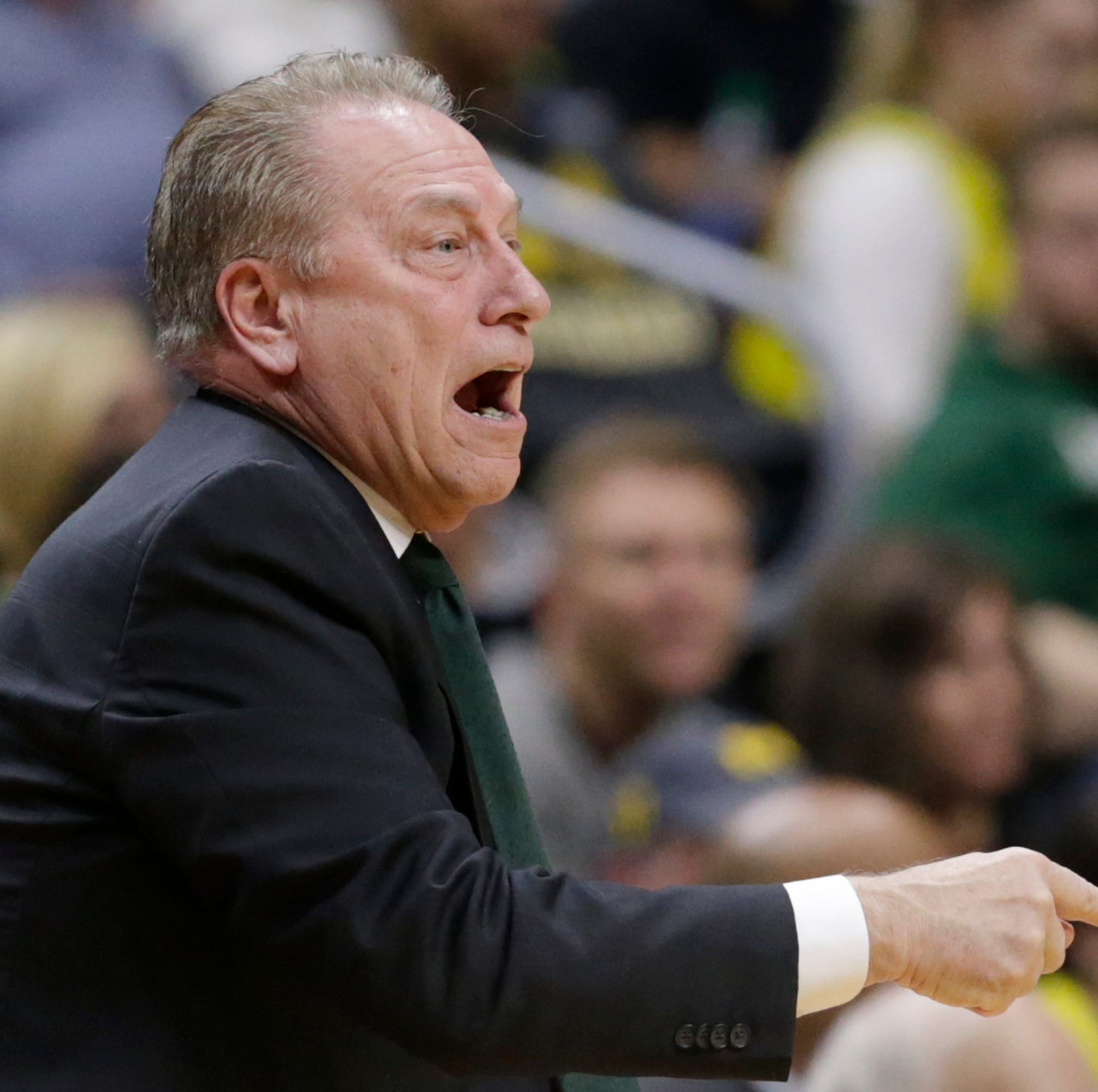 York-Adams coaches, players weigh in on controversial video of Tom Izzo yelling at player