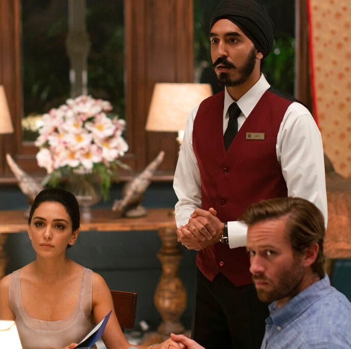 'Hotel Mumbai' preserves tragic history of terrorist attack