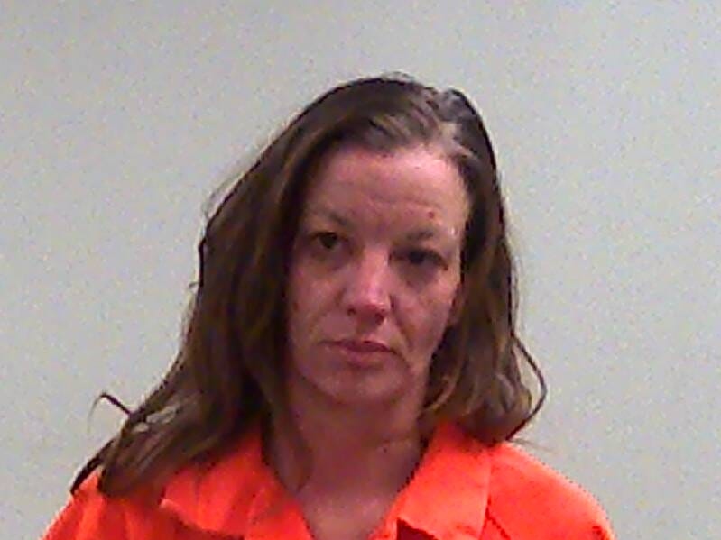 APPREHENDED: Kristilyn Cook, 34, white female, 5-9, 130 pounds, Richmond. Warrant: Failure to appear for unlawful possession of a syringe and possession of a narcotic drug. Anyone with information about any of the wanted people should call Richmond Police Department at (765) 983-7247.