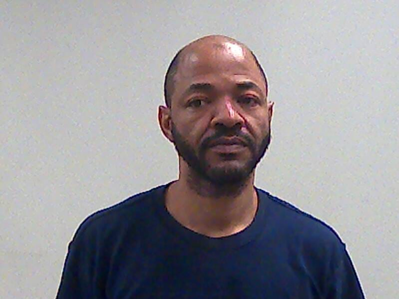 STILL WANTED: Antonio J. Ferguson, 45, black male, 5-9, 185 pounds, Richmond. Warrant: Possession of methamphetamine. Anyone with information about any of the wanted people should call Richmond Police Department at (765) 983-7247.