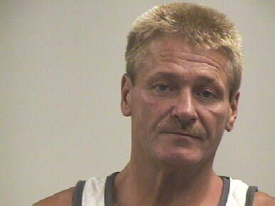APPREHENDED: Aaron Dean Simpson, 51, white male, 6-3, 220 pounds, Richmond. Warrant: Robbery, burglary and battery. Anyone with information about any of the wanted people should call Richmond Police Department at (765) 983-7247.