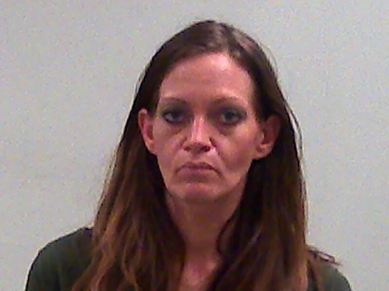 STILL WANTED: Amanda S. Hall, 36, white female, 5-6, 120 pounds, Richmond. Warrant: Possession of methamphetamine. Anyone with information about any of the wanted people should call Richmond Police Department at (765) 983-7247.