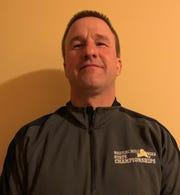 Phil Stewart, Canisteo-Greenwood wrestling coach