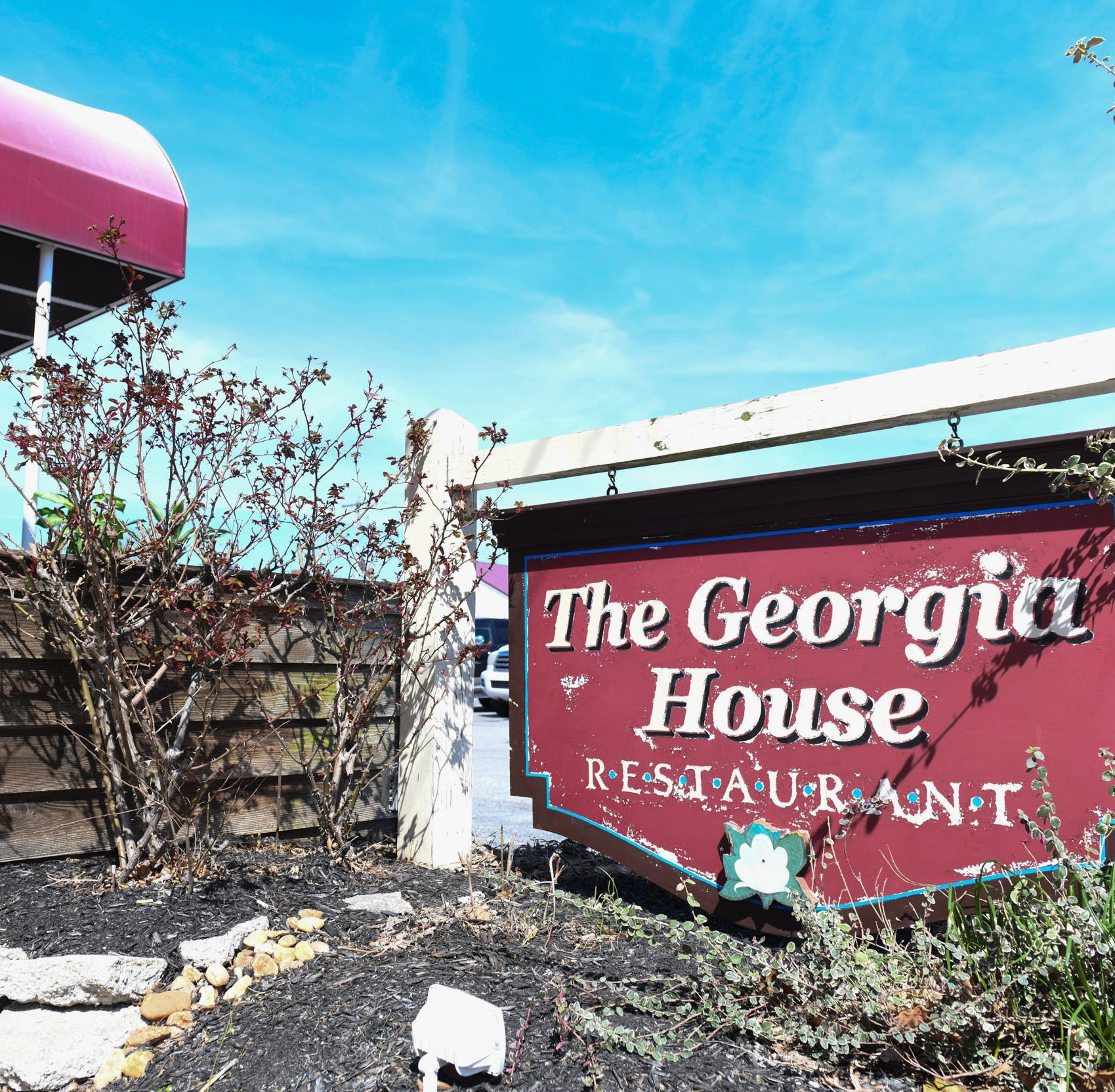 Georgia House Restaurant in Millsboro closes suddenly