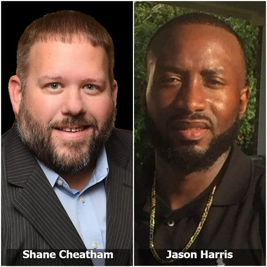 Sweet 16 Bracket Survivor XIV matchup: Shane Cheatham, Bossier City vs. Jason Harris, Gibsland