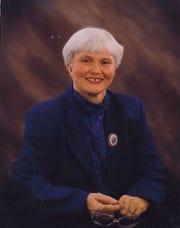Sarah Hudson Pierce