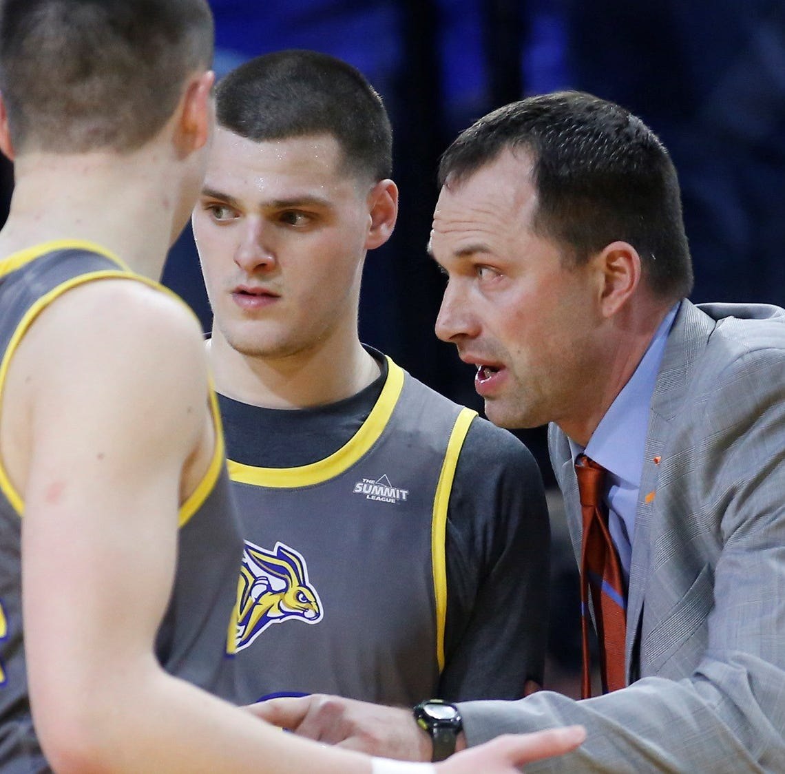 Zimmer: After decade of success, time for South Dakota State basketball to start over