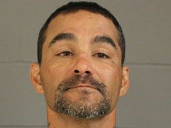 Alfredo Guillermo Sanchez III, 44, is wanted for abuse or cruelty to a minor. Anyone who sees him is asked to call Crimestoppers at 605-367-7007.