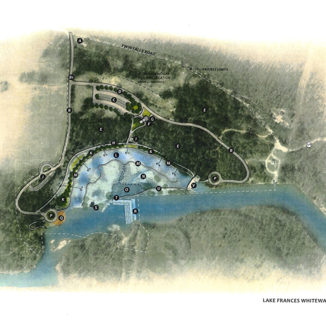 Multimillion-dollar whitewater paddling park closer to reality, not far from Springfield