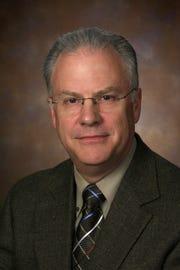 Steven Van Norman, medical director at Dixie Regional Medical Center.