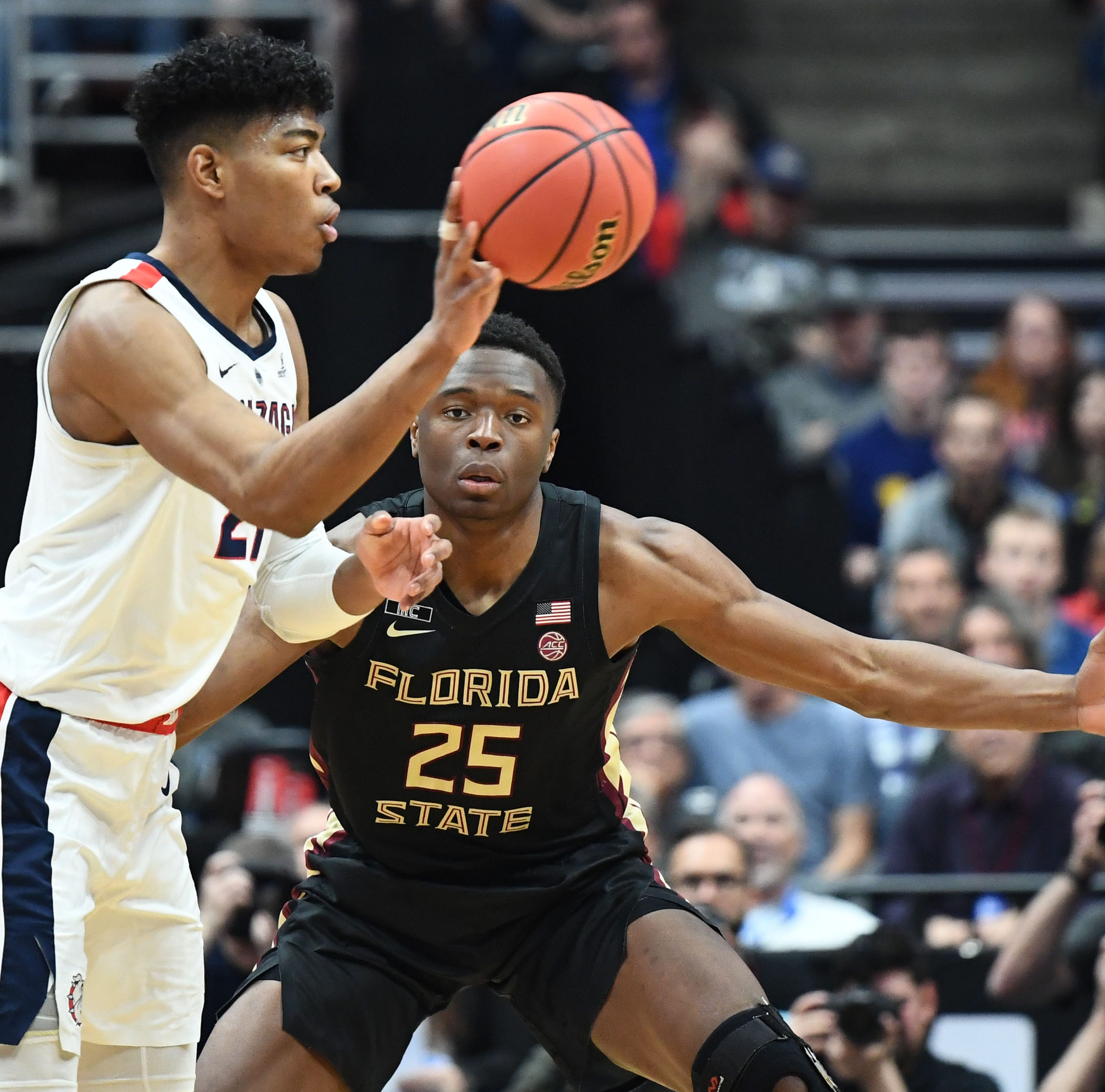 NCAA Tournament 2019: Florida State vs. Gonzaga basketball video highlights, score