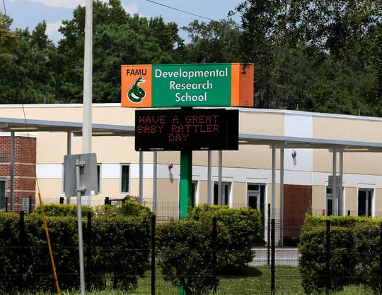 Micheal D. Johnson, an administrator for Denver Public Schools, has been named superintendent at Florida A&M University Developmental Research School.