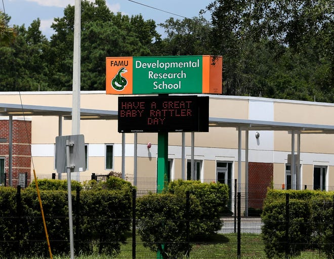 Micheal D. Johnson, an administrator for Denver Public Schools, has been named superintendent at Florida A&M University Developmental Research School.
