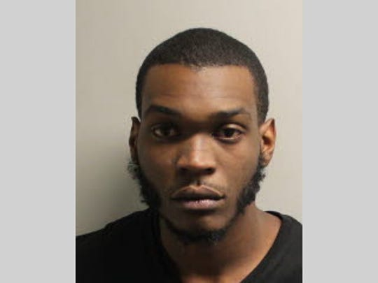Da'Quan Pittman, 22, was arrested Wednesday on three counts each of attempted second-degree murder and criminal mischief in connection with a Port St. Lucie shooting.