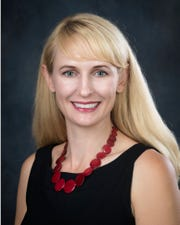 Tiffany Morse, current executive director of career education at the Ventura County Office of Education, was selected by the Ojai school board as the lone finalist for the superintendent position.