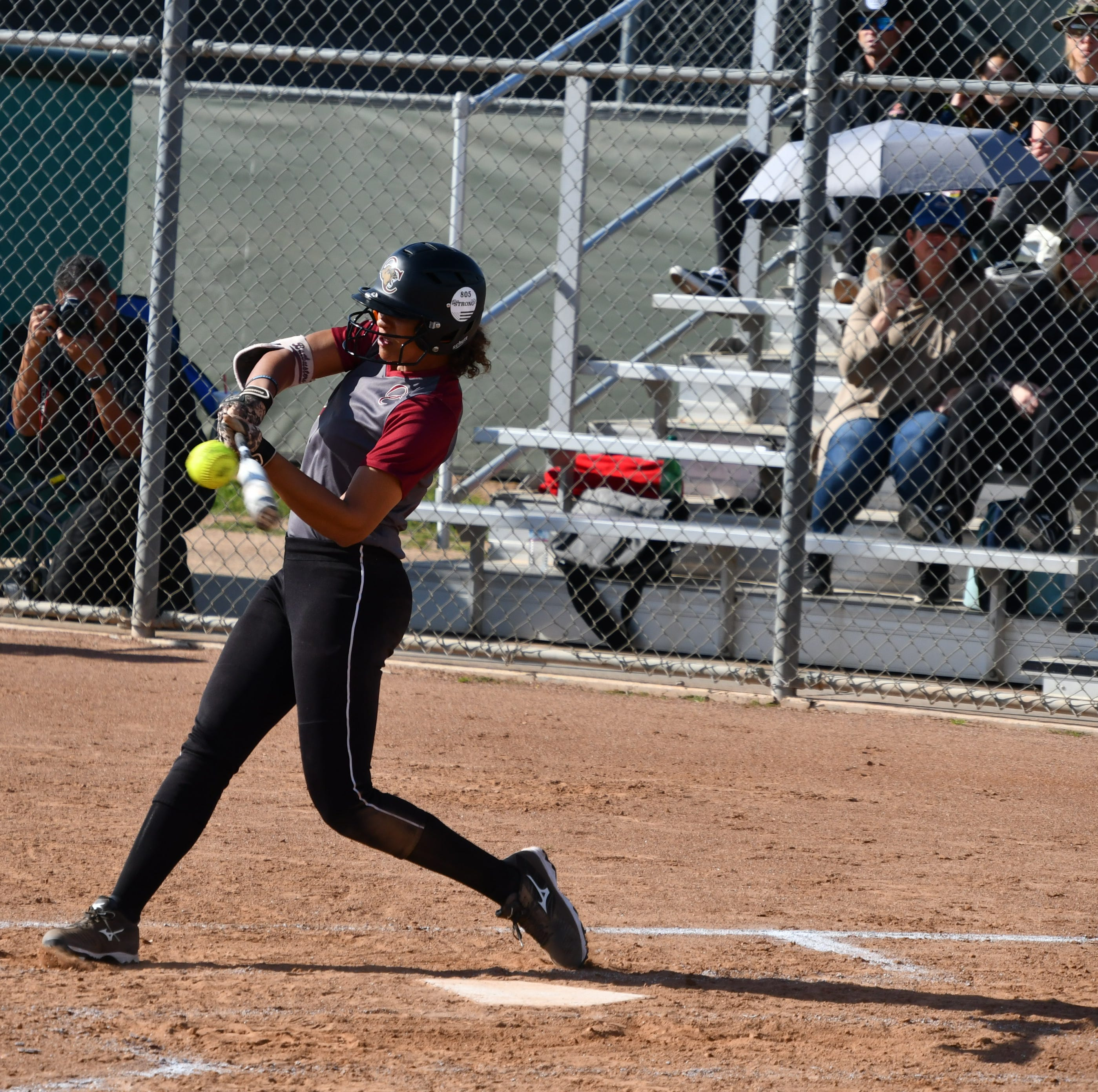 Oaks Christian, Camarillo to face off in Division 1 as CIF-SS releases softball pairings
