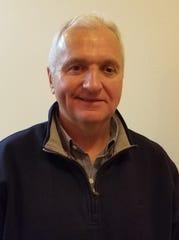 Douglas Passineau