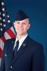U.S. Air Force Airman Bret A. Owen