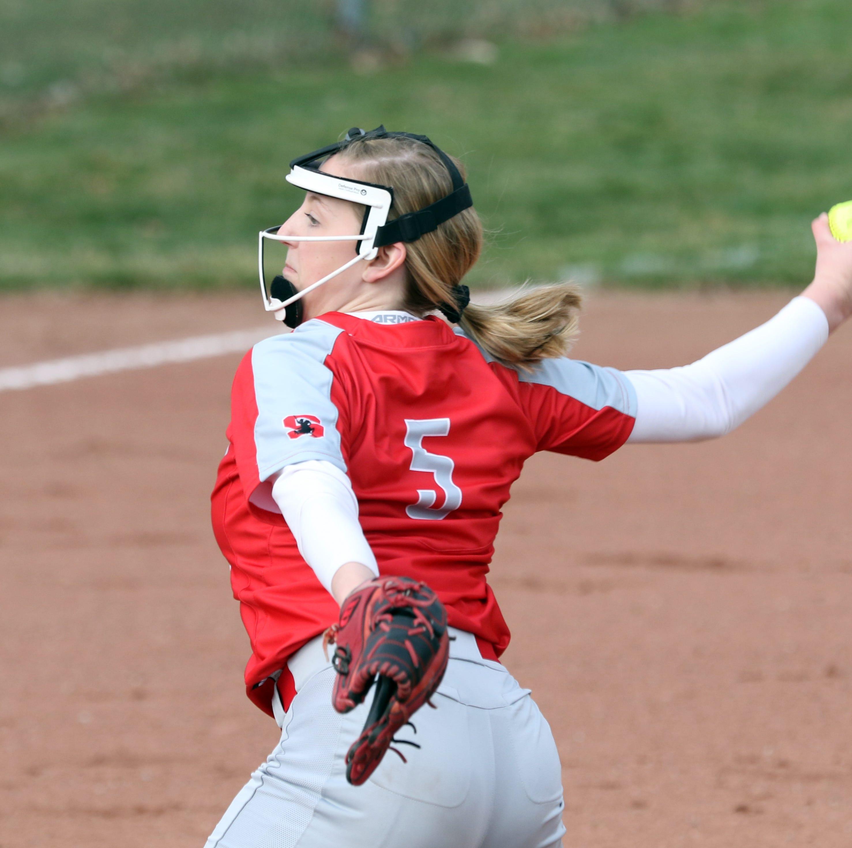 Area Roundup: Sheridan softball rallies; TV baseball edges Generals