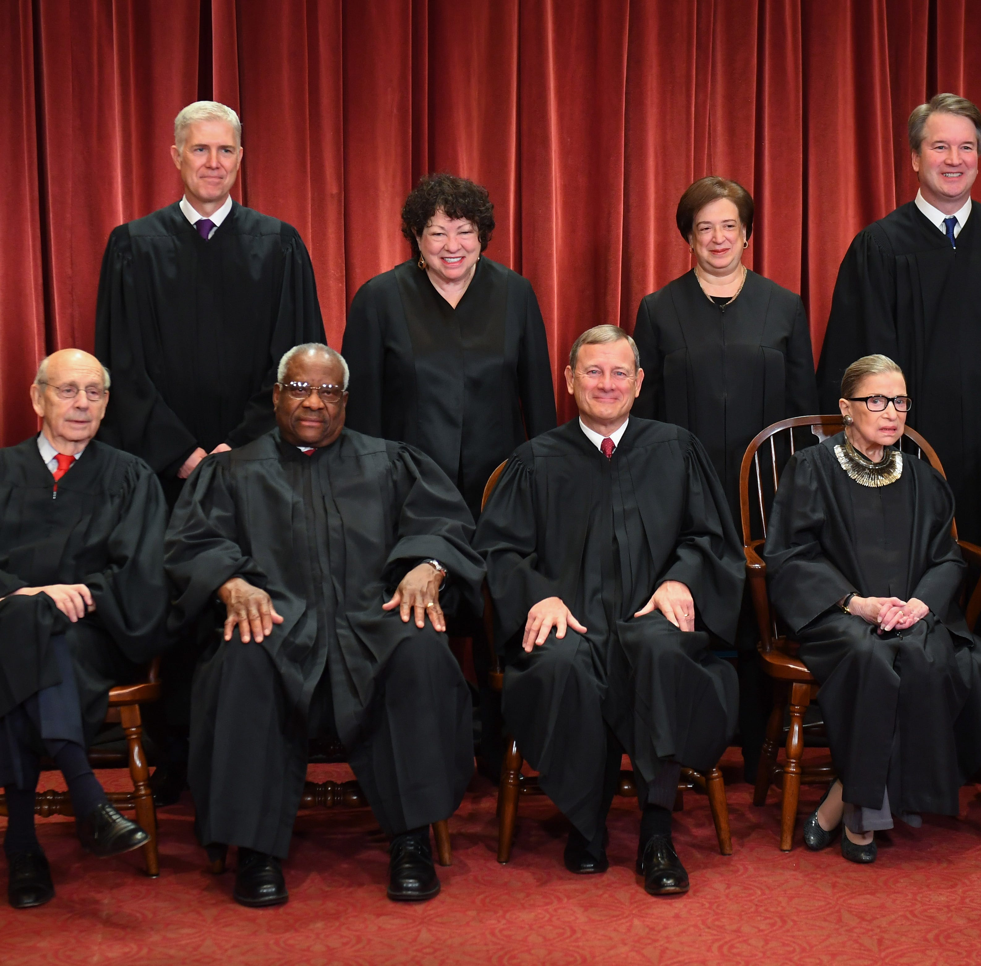 Why Democrats should hesitate to make over the Supreme Court
