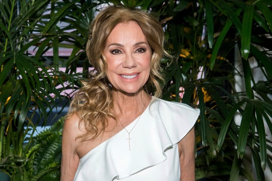 "Host of the fourth hour of ""Today"" for more than a decade, Kathie Lee Gifford."
