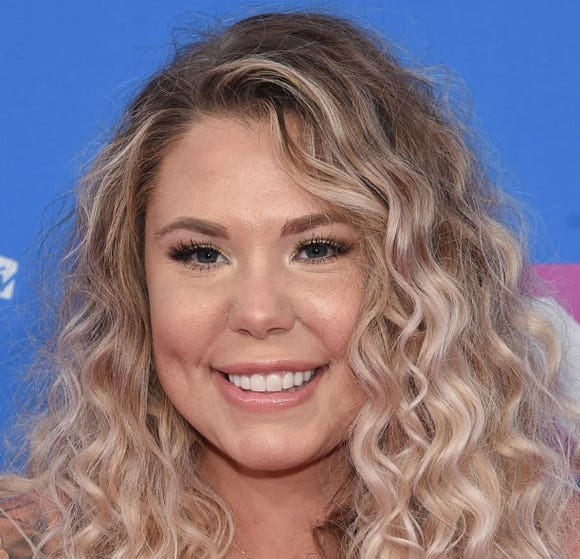 "Kailyn Lowry raged against MTV producers for believing they wanted her to do a nude boudoir scene for ""Teen Mom 2."""