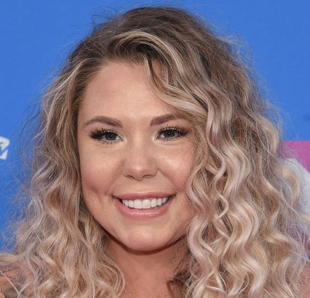 """Kailyn Lowry raged against MTV producers for believing they wanted her to do a nude boudoir scene for """"Teen Mom 2."""""""