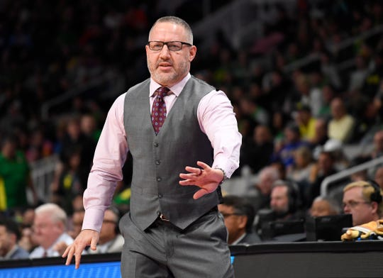 The worst-kept secret in college sports right now is Texas A&M's planned pursuit of Virginia Tech's Buzz Williams once the Hokies' season ends.