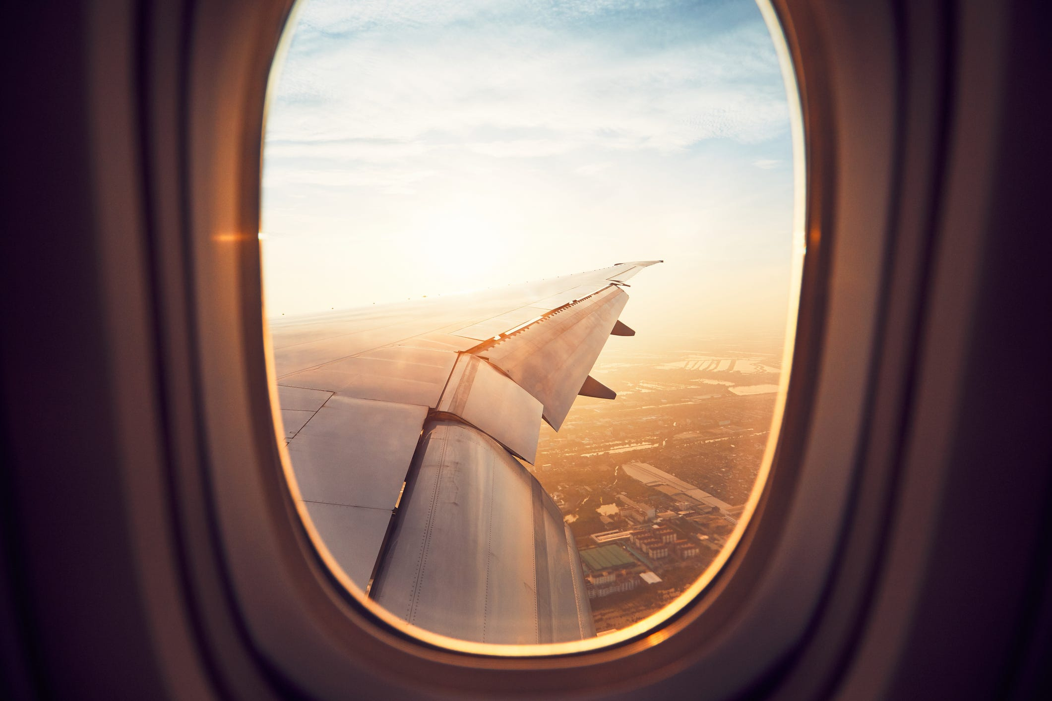 Airplane Windows Why Aren T They Bigger