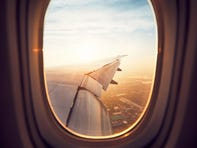 Ask the Captain: Why aren't plane windows bigger?