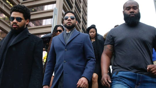 "The city of Chicago has officially filed a lawsuit against ""Empire"" actor Jussie Smollett in hopes of clawing back $130,000 spent in overtime investigating what police say was a hoax attack staged by the actor."