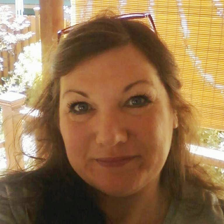 Nancy Smith of Oregon City, Oregon.