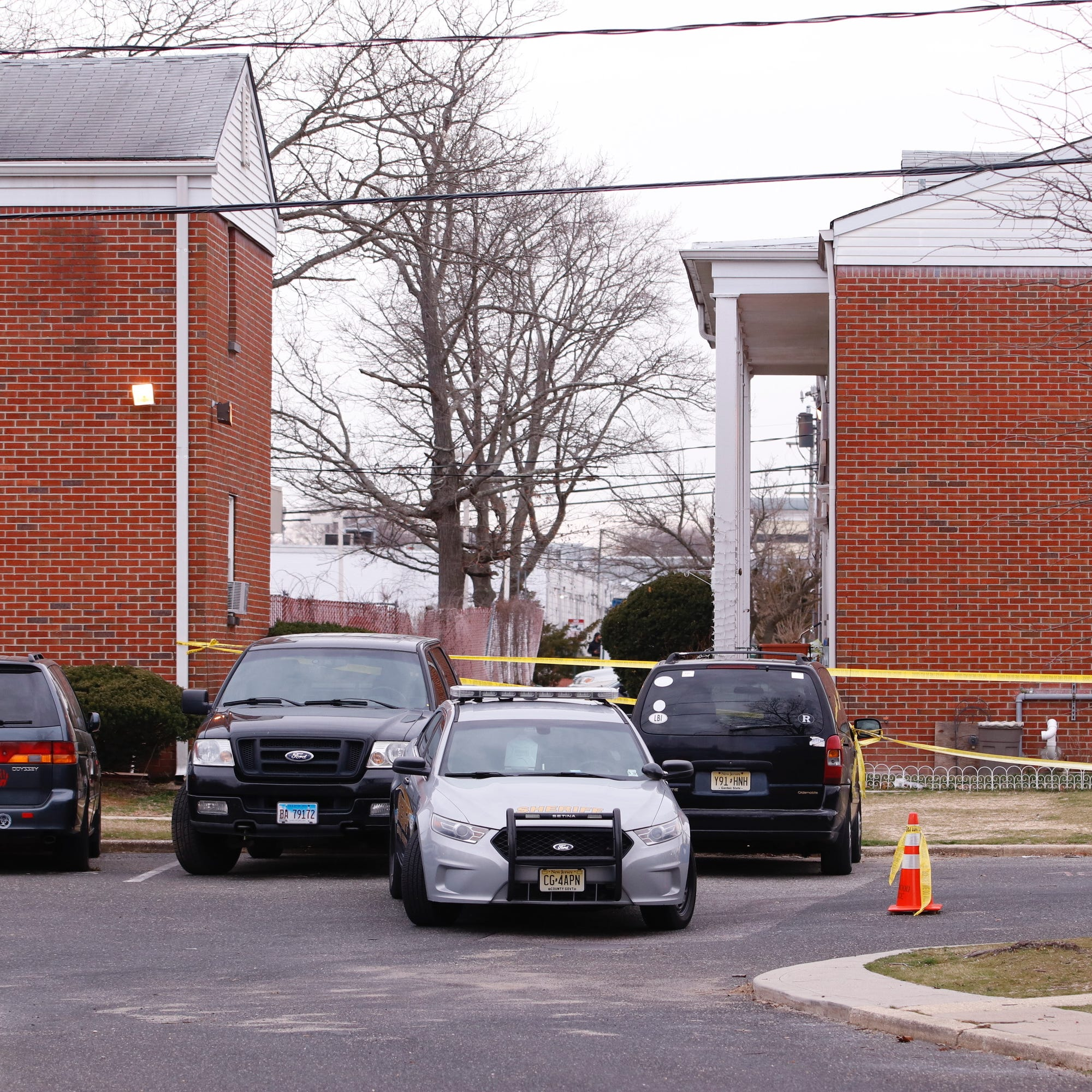 Lakewood, Ocean County detectives investigate suspicious death of woman