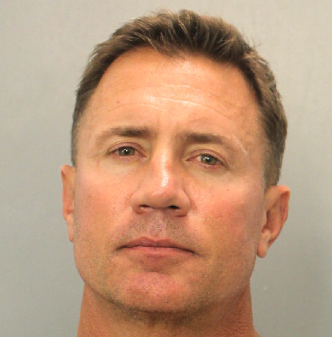 Hall of Famer harness driver Brian Sears allegedly grabbed woman's breasts, arrested