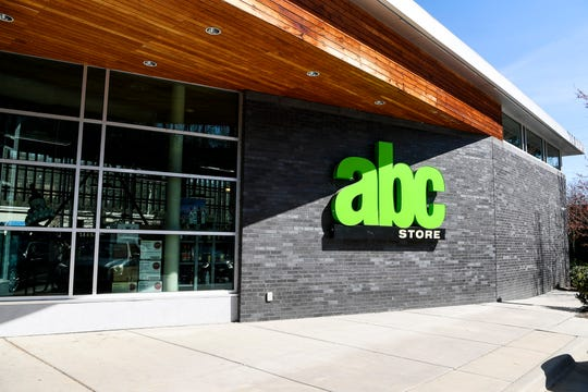 Asheville's ABC board operates 10 stores, with sales expected to provide $3 million to city and county coffers this year.