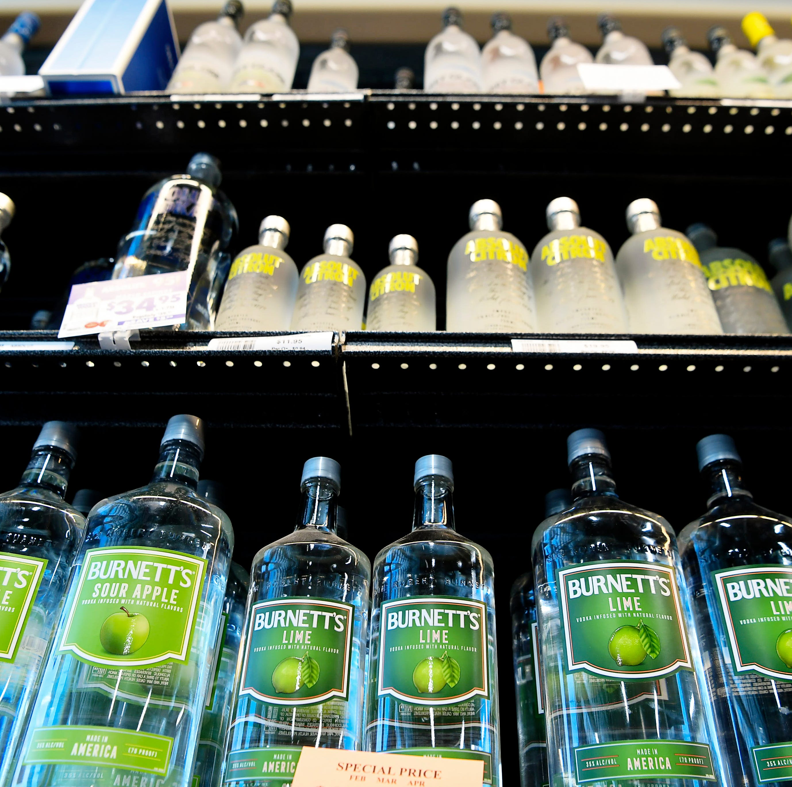 NC liquor privatization: More convenience? Higher prices? Public health problems?