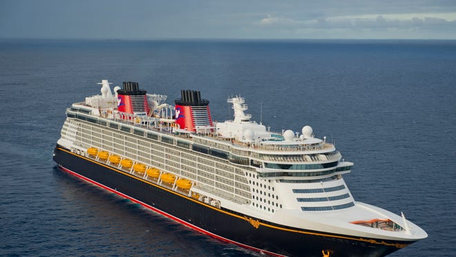 Disney Announces 2020 Cruise Schedule Dream Fantasy Based In Port Canaveral