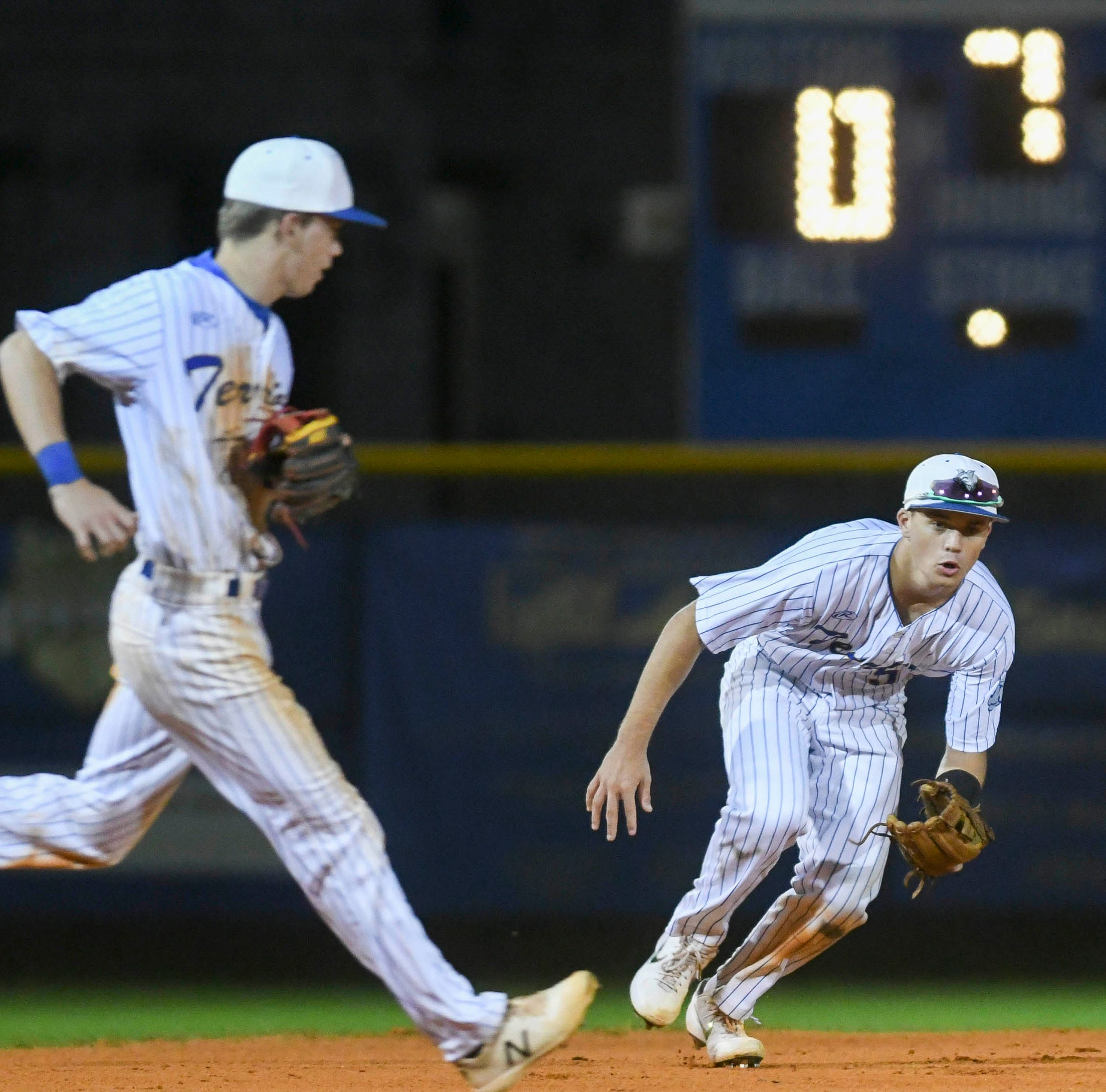 Titusville wins first district baseball title in 14 years